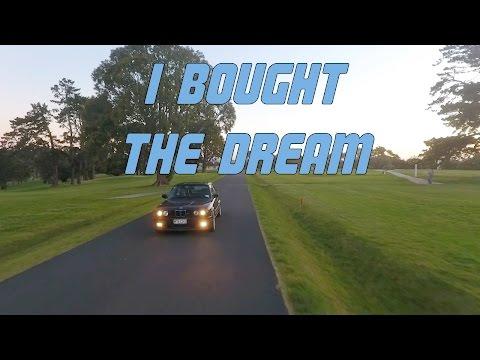 M Tech II E30 | The Dream Project Car | Part 1