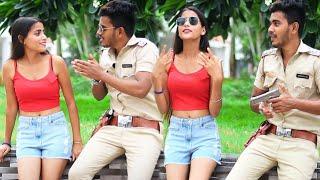 Annu Singh: Flirting Prank With Cover Song Partner | Propose Flirting Prank | Comedy Prank | Brb-Dop