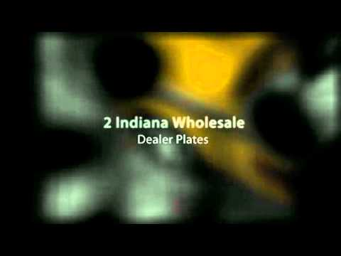 Be a car dealer Indiana, wholesale dealer license Indiana, auto auction access indiana