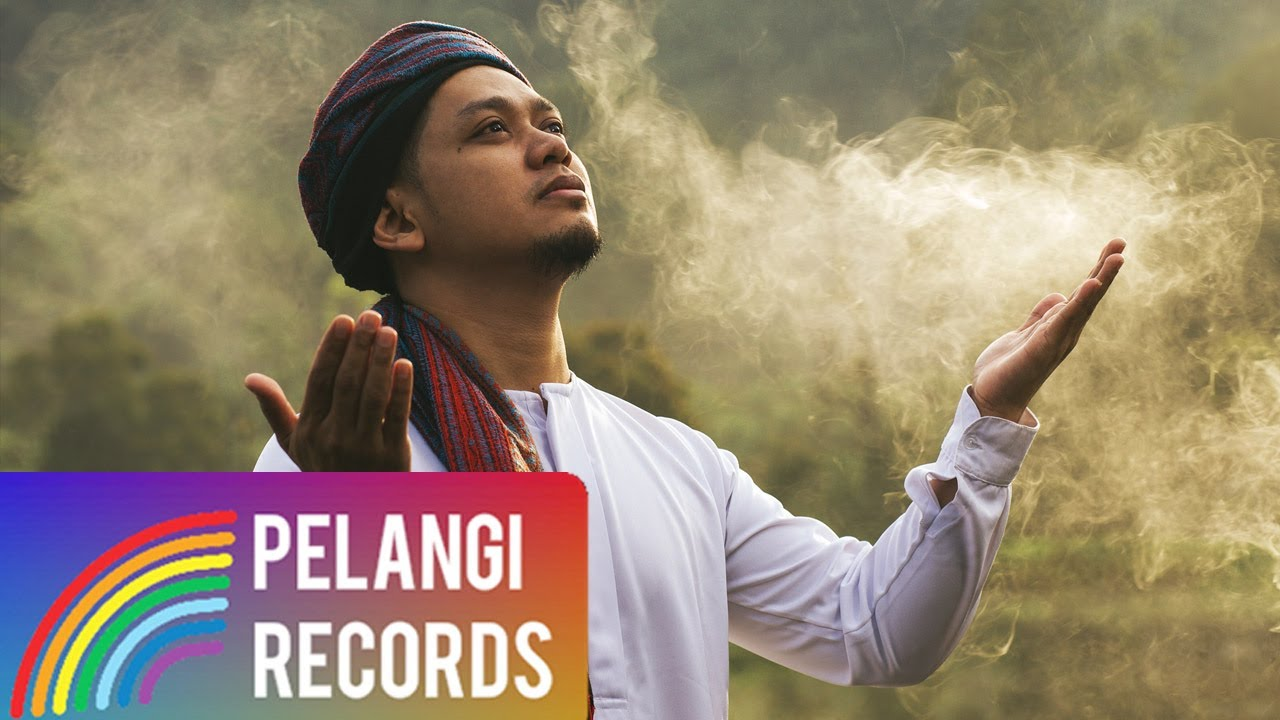 Teguh Permana - Dosaku Tak Terhitung (Official Music Video)