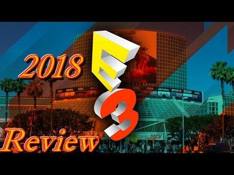 E3 2018 Review - Microsoft, Nintendo, Sony | Lets Talk