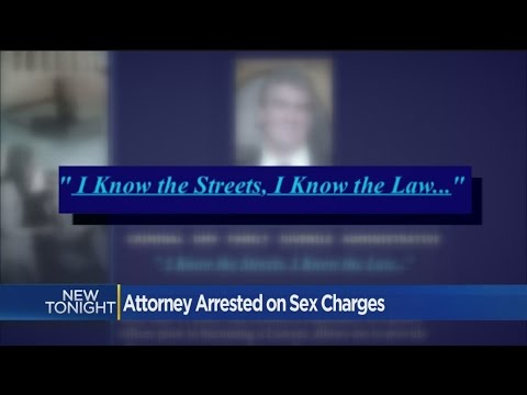 Xxx Mp4 Roseville Attorney Snagged In Facebook Teen Sex Sting 3gp Sex