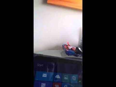 Como usar Dell Venue 8 pro model 5830