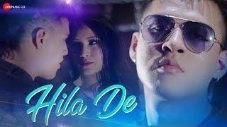 Hila De - Official Music Video | Mohit 'MOH' Thakur | Barsha Basnet