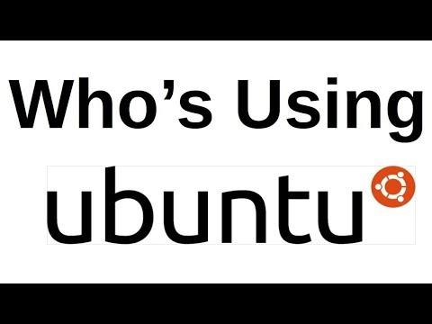 Ubuntu User Statistics for October 2018
