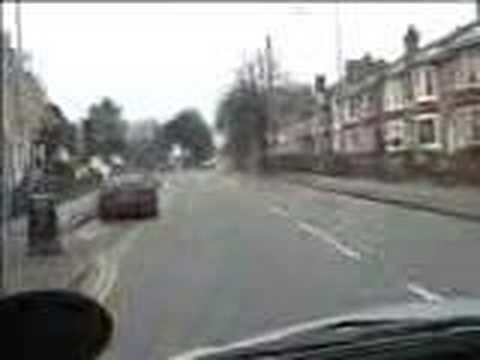 Short London Taxi Tour of Stratford-upon-Avon
