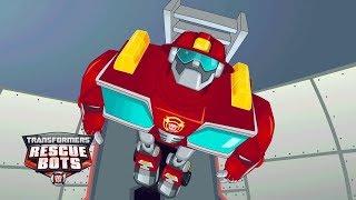 Transformers: Rescue Bots Season 2 -