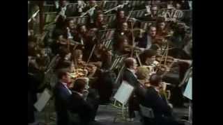 Berlioz Symphonie Fantastique  1st Mvt  part 2   Leonard Bernstein