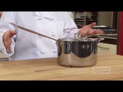 Equipment Review: Innovative Nonstick Skillets, Dutch Ovens, Saucepans, Lightweight Cast-Iron Pans