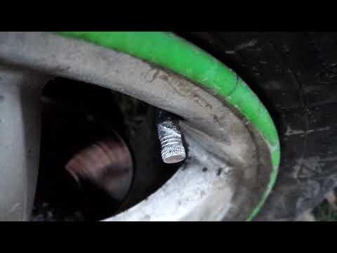 How to remove wheel valve cover   valve caps   valve stem cap