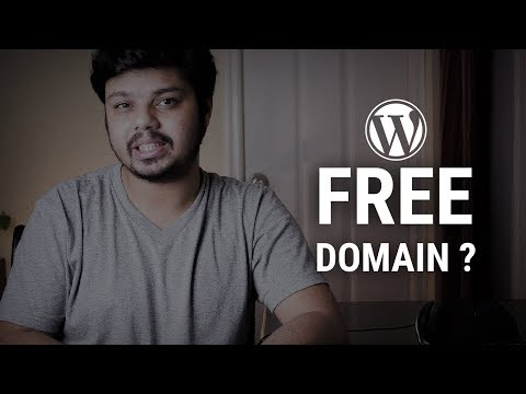 FREE OR PAID DOMAIN NAME & WEB HOSTING | HOW TO CHOOSE DOMAIN NAME & WEB HOSTING FOR A BLOG [Hindi]