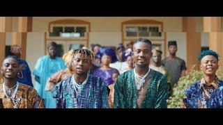 Street Billionaires - Yoruba Ni Mi (Official Video)