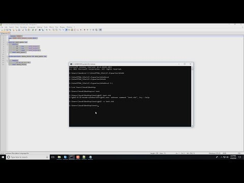 Introduction to FPGA's and VHDL - Part 4 GHDL Setup and Development Workflow