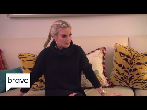 RHONY: The Tables Have Turned (Season 10, Episode 10) | Bravo