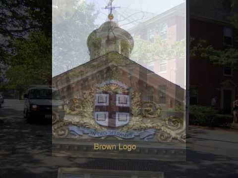 Brown University Tour
