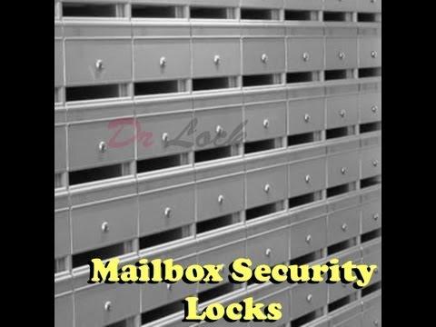 Mailbox keys made from Number Dr Lock Parramatta Locksmith 02 989 12345