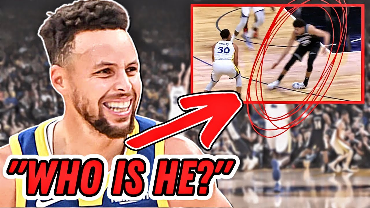 10 Times Stephen Curry DISRESPECTED NBA Players In 2021