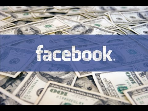 How To Earn Money From Facebook Fan page