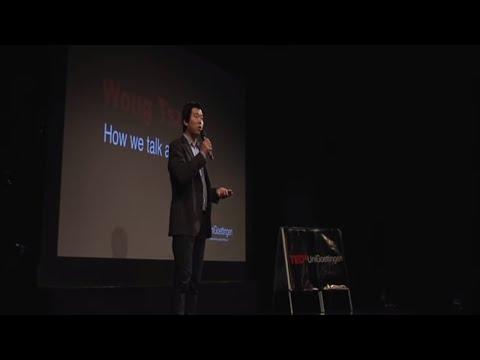 How We Talk About Sex | Wong Tsz | TEDxUniGoettingen