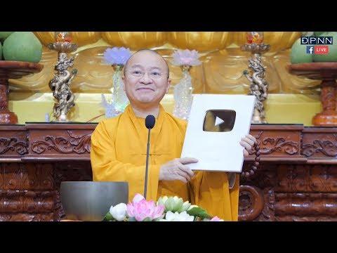 Xxx Mp4 Kênh Youtube Đạo Phật Ngày Nay Nhận được Nút Paly Bạc Youtube 3gp Sex