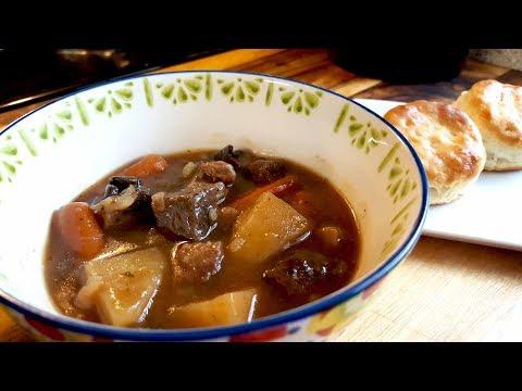 Instant Pot - Beef Stew