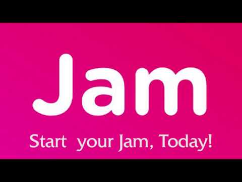 Jam Music - free iOS music app - listen and chat together with friends