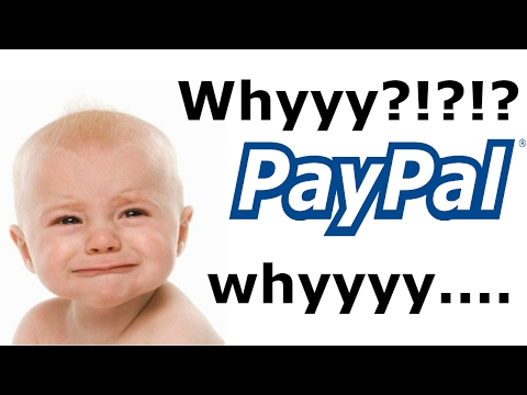 Drop Shipping on eBay | Why PayPal and eBay Accounts get Suspended and How to Prevent It