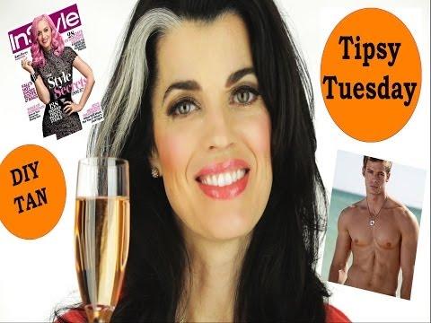 Tipsy Tuesday | DIY Tan | Self Tanner | Best Florida Spray Tan