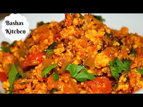 Panner Podimas|Paneer Podimas Seivathu Eppadi|Paneer Podimas Recipe In tamil|Paneer Bhurji In tamil