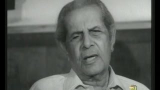 Sohrab Modi : The Father of Patriotic Cinema