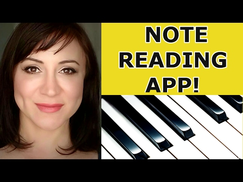 Learn to Read Music With This App!