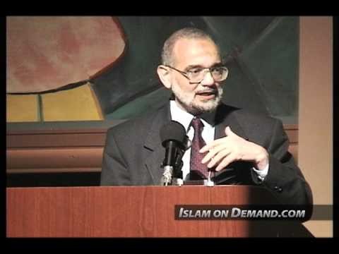 Selling Things That Are Haram - Jamal Badawi