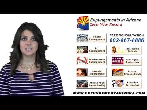 How Long Does the Expungement Process Take? - Expungements in Arizona