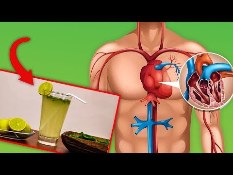 How to lower cholesterol naturally and Remove Infection From The Body