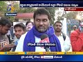 Download Video Download HCU Student Rohith Death Anniversary | Family Members Pay Tributes | at Hyderabad 3GP MP4 FLV