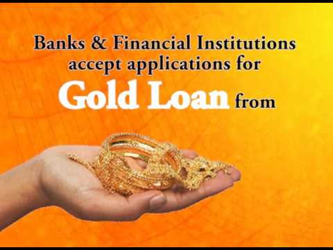 Learn about Gold Loan |What is Gold Loan