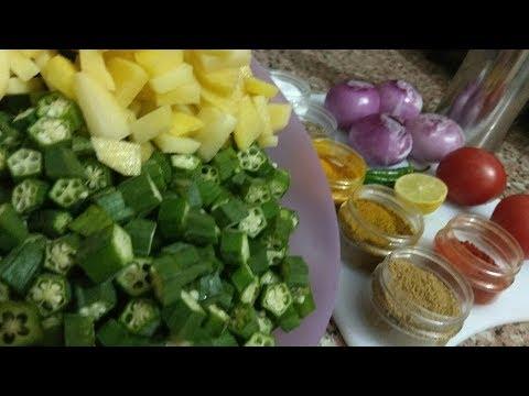 New New New भिंडी की जबरदस्त सब्जी -Bhindi Ki Sabzi Recipe In Hindi-Okra Sabzi-Sabji