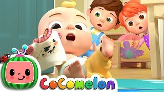 Download This Is the Way | CoCoMelon Nursery Rhymes & Kids Songs Video