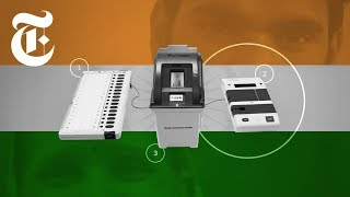India's Elections Last For 39 Days. Here's Why. | NYT News