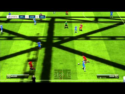 FIFA 14 - RoosterTeeth Creation Center Team