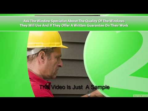 Replacement Windows Cheyenne Wy by Windows Contractor Replacement Windows