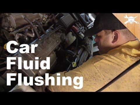 Car DIY: Coolant & Oil Change - Make Your Car Last!