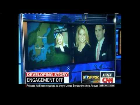 Princess engagement breakup