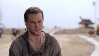 The Great Wall - Matt Damon - Own it Now on Digital HD & 5/23 on Blu-ray/DVD