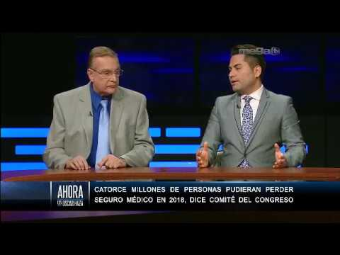 Cesar Grajales sobre cuidado de salud - Mega TV
