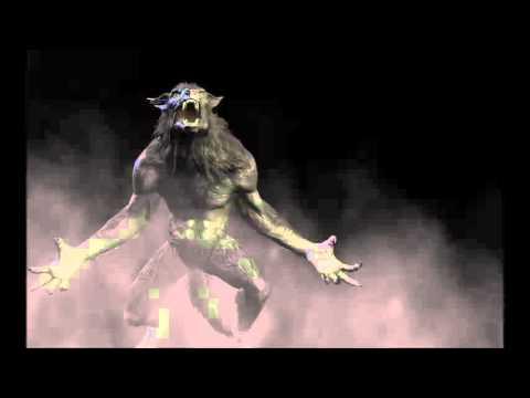 Werewolf Sound Overhaul Preview