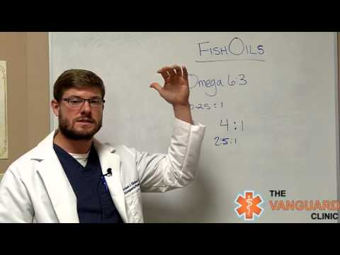 How to Choose a Fish Oil Supplement