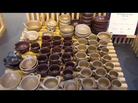Artesanías de barro: de Tehuacán-Cuicatlán a tus manos