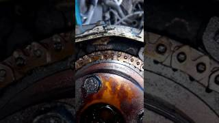 Nissan Xterra VQ40DE Engine Timing Chain Replacement | Daikhlo