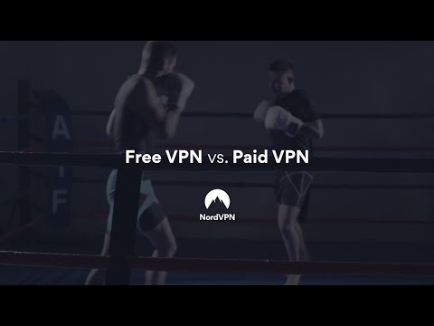 Choosing a VPN: Free VPN vs. Paid VPN